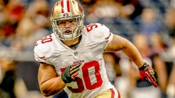 Now that's using your head Chris Borland