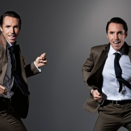 41 facts you didn't know about the great Steve Nash