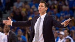 How long will Luke Walton's LA honeymoon last?